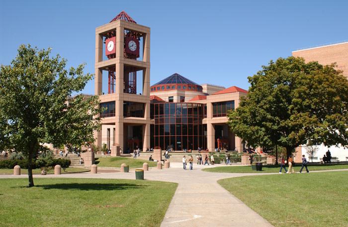 Queens College - College Fair Guide