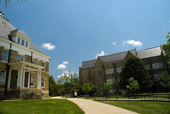 Find Your Fit at West Chester University