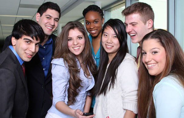 Reach for Success at Rockland Community College