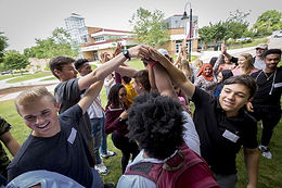 Lead the Pack at Alvernia University