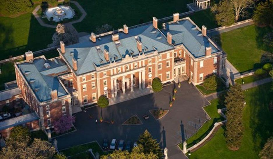 Fairleigh Dickinson University - College Fair Guide