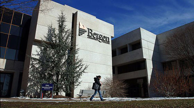 More Successful Students Start at Bergen Community College
