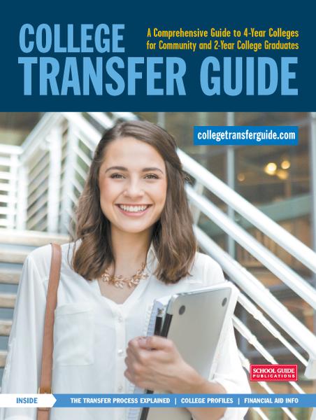 College Transfer Guide