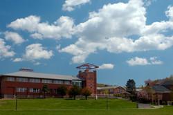 St. Thomas Aquinas College