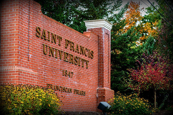 Center for Fine Arts, New Programs Highlight Transformative Year for Saint Francis University