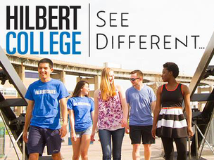 See Hilbert College, See Different…