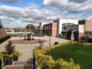Ashland University: Where Heritage and Innovation Meet