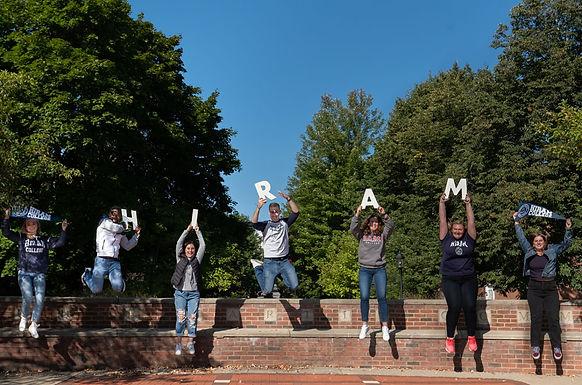 Explore the Possibilities at Hiram College