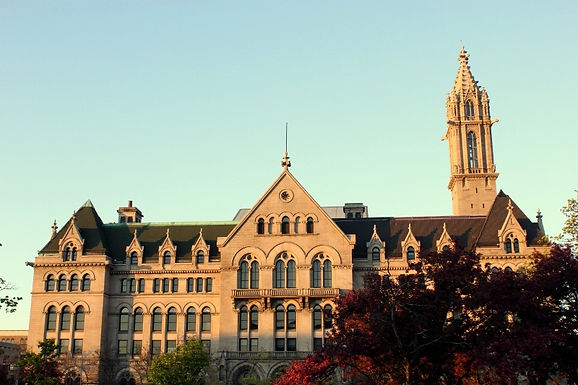 SUNY Erie Community College: A Student-First Experience