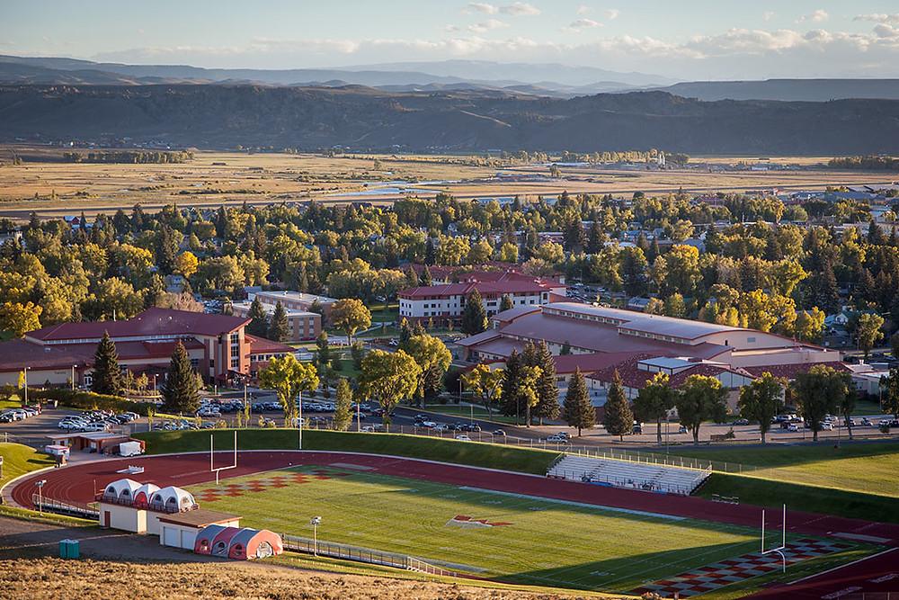 Western Colorado University - College Fair Guide
