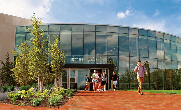 Bryant University—Inspired to Excel