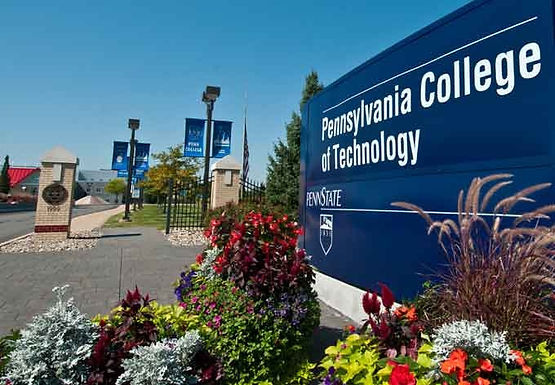Learn Skills Needed for Tomorrow, Today at Penn College
