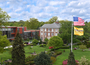 Adelphi: Putting You on the Path to Success