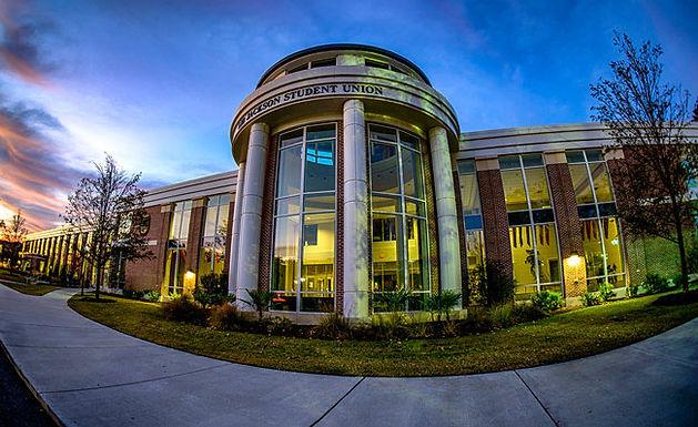 Explore Your Future at Coastal Carolina University