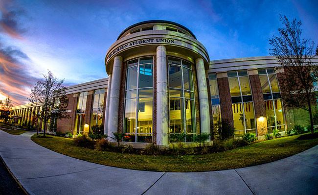 Coastal Carolina University  |  College Fair Guide