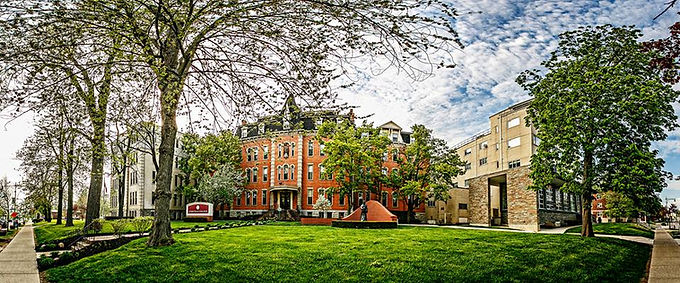 D'Youville: A Small College with Big Programs