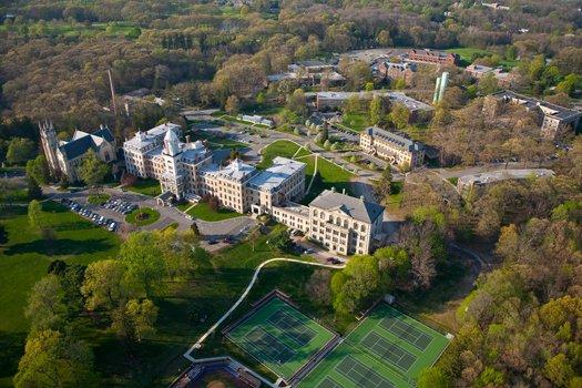 College of Saint Elizabeth