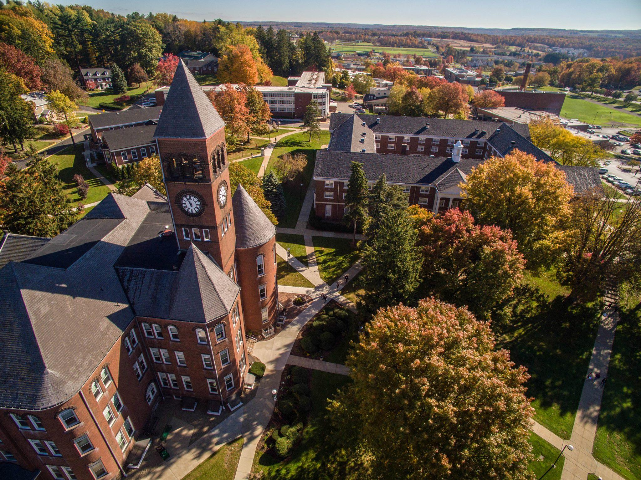 Long Island University Career Fair