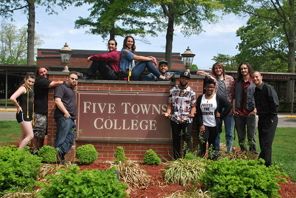 Five Towns College - College Fair Guide
