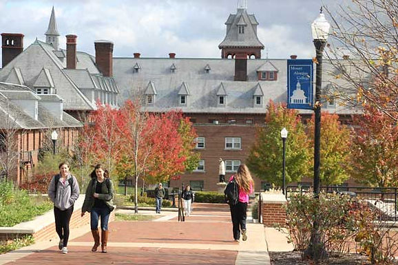 Mount Aloysius College: Accessible, Accommodating, Affordable