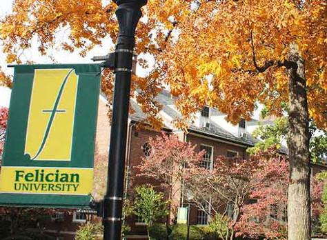 Experience the Felician University Spirit