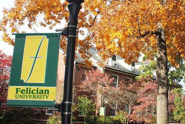 Felician University  |  College Fair Guide
