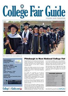 Pittsburgh College Fair