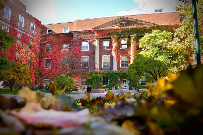 SUNY Upstate Medical University - College Fair Guide