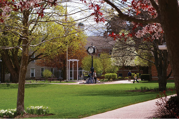Cazenovia College – One of America's Best