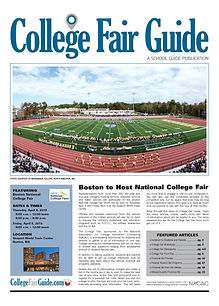 2019 Boston National College Fair