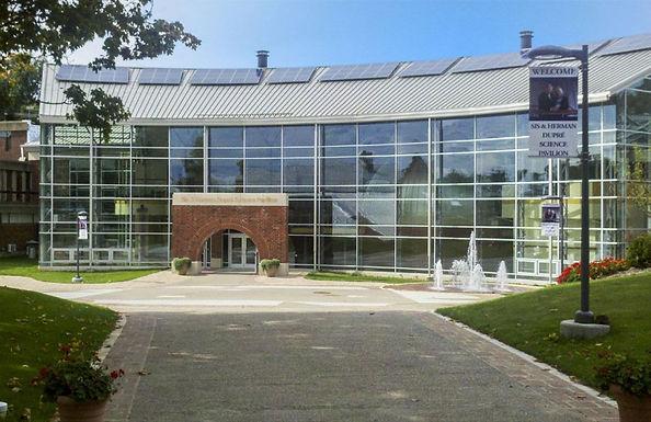 Saint Vincent College Adds New Programs