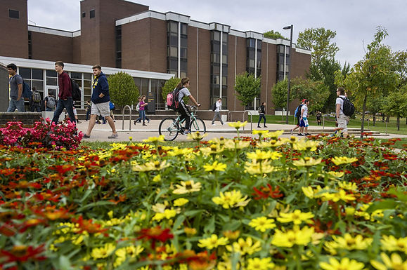 Wright State University: One of the Top College Values in Ohio