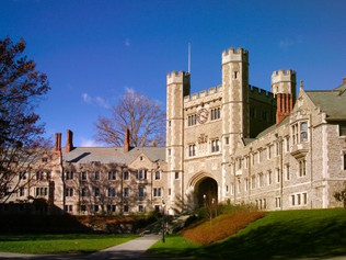 Princeton Will Resume Transfer Admissions