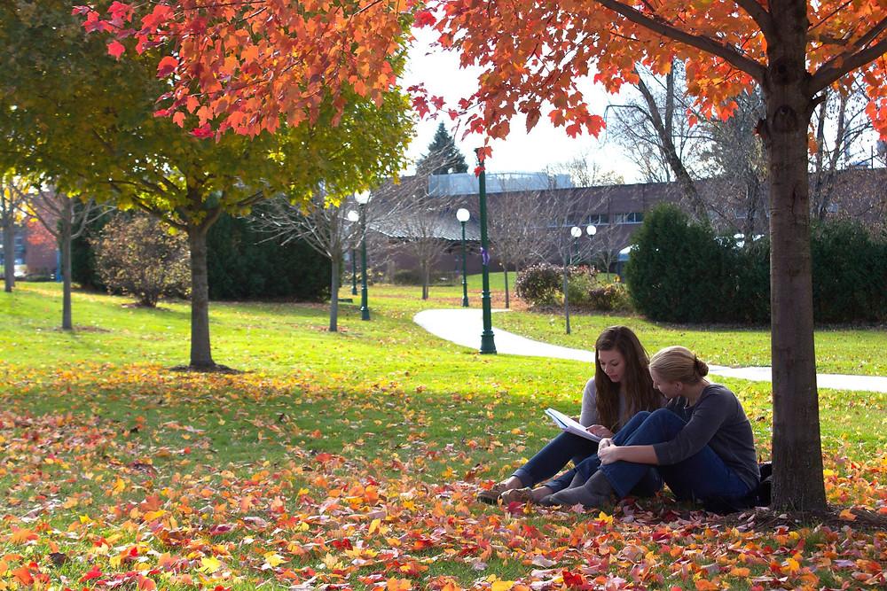 Castleton University – College Fair Guide