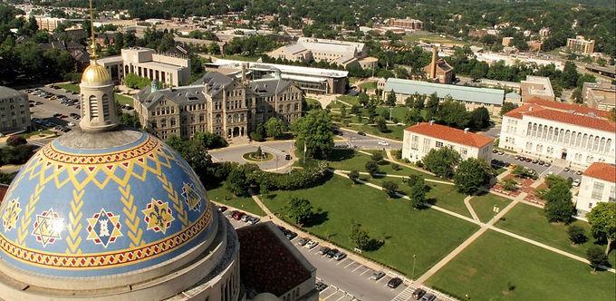 Explore Catholic University of America
