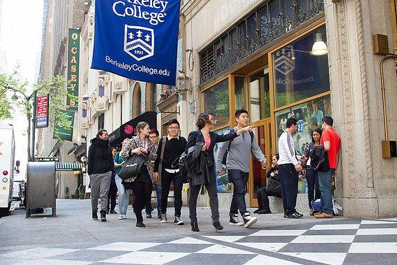 Berkeley College Offers Career-Focused Programs