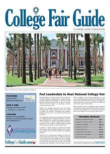 South Florida College Fair