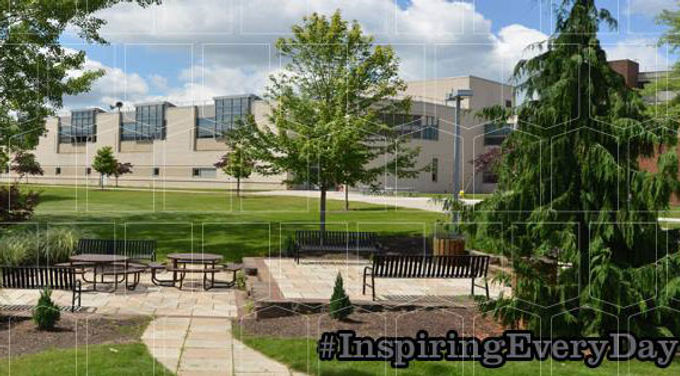Find Your Inspiration at Monroe Community College