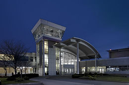 Vaughn College of Aeronautics and Technology: Meet the Future