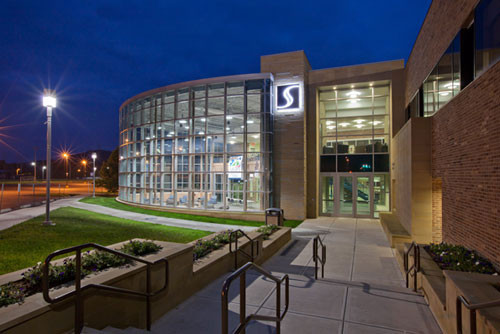 Shawnee State University - College Fair Guide