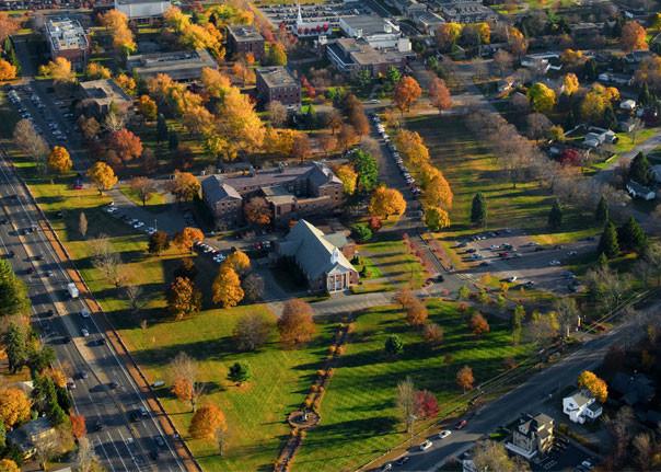 Merrimack College - College Fair Guide