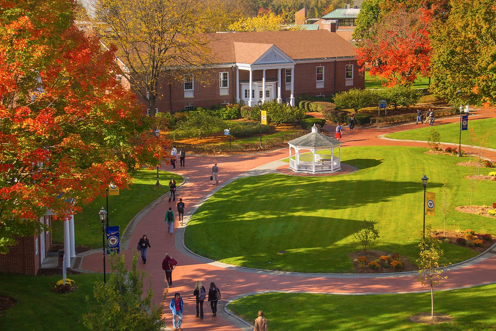 Western New England University - College Fair Guide