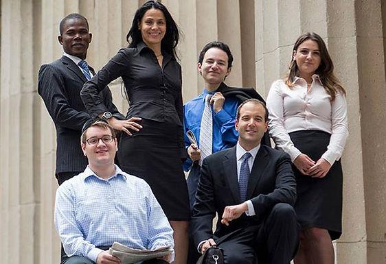 Touro NYSCAS: Education as Diverse as NYC