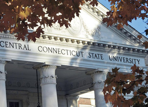Central Connecticut State University—One of the Best in New England