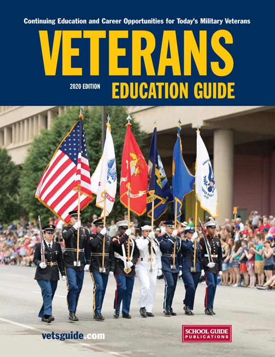 Veterans Education Guide
