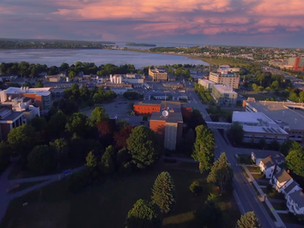 University of Southern Maine Offers Many Opportunities