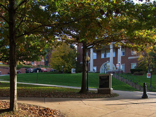 Find Your Future at Waynesburg University