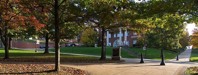 Find Your Future at Waynesburg University