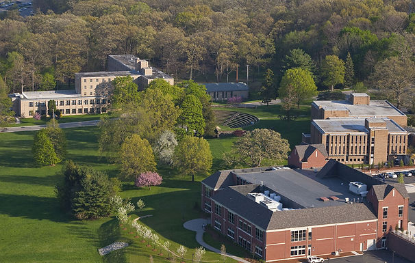 The College of Saint Elizabeth: An Environment for Success
