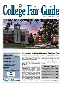 Syracuse College Fair